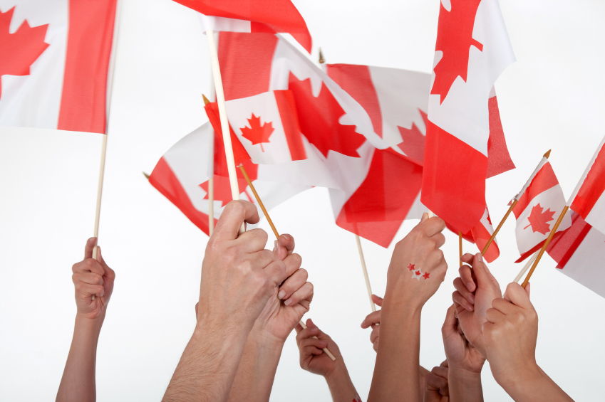 Canadian Citizenship Application - Understanding the process