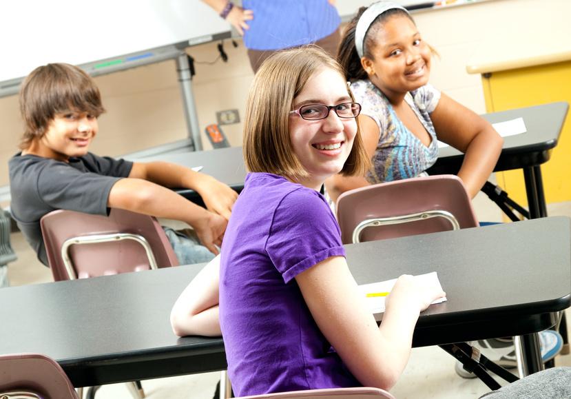 Canadian citizenship test highschool students