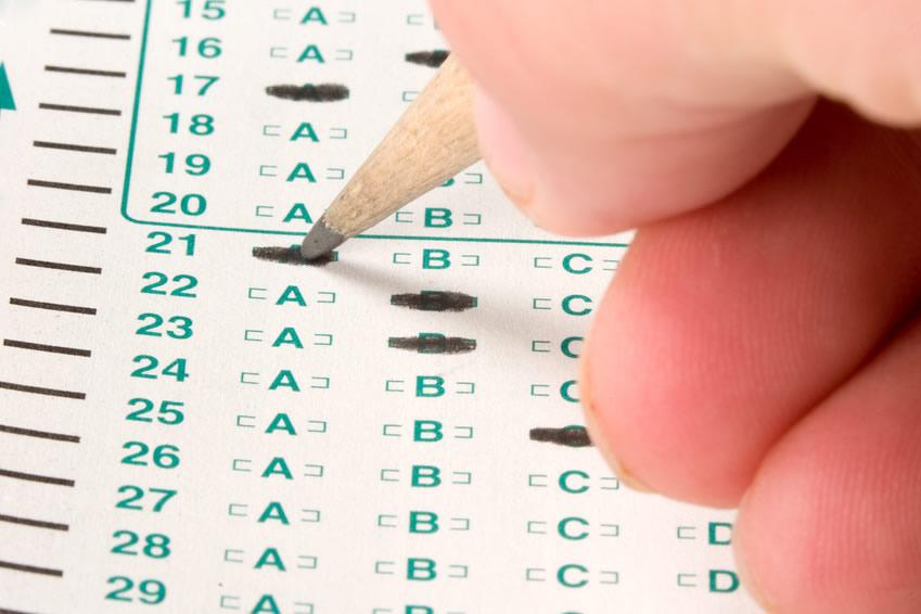 Canadian citizenship test answer sheet