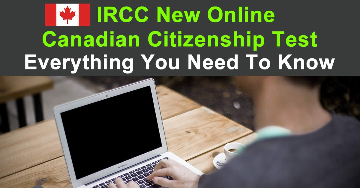 Canadian Citizenship Test - New online test